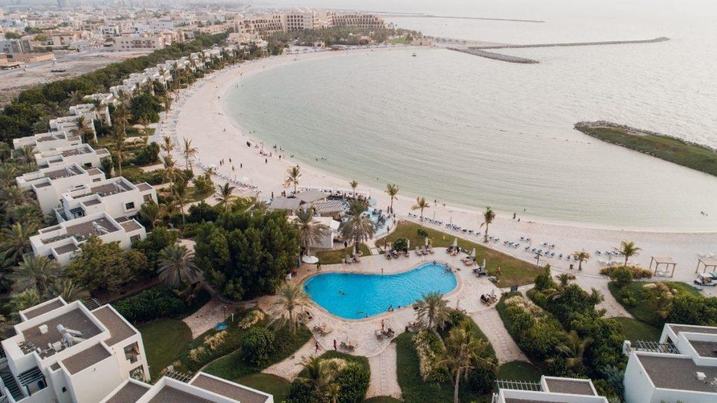 The Hilton Ras Al Khaimah Beach Resort