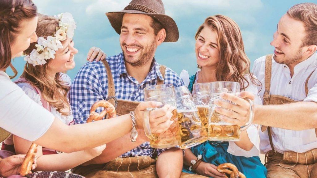 Oktoberfest at Cove Rotana Resort RAK