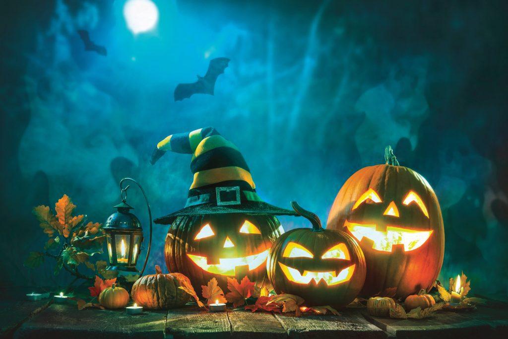 Halloween-Night Cove Rotana Ras Al Khaimah