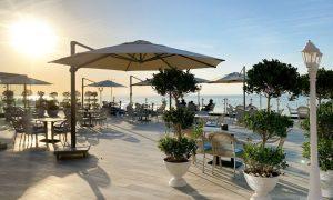 The View: A bright new Gastronomic destination in Ras Al Khaimah